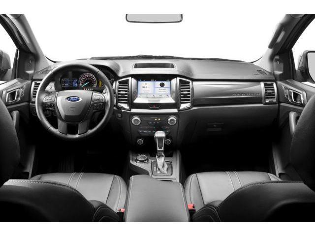 2019 Ford Ranger  (Stk: 19-4170) in Kanata - Image 2 of 2