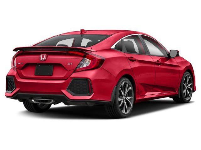 2019 Honda Civic Si Base (Stk: C19555) in Toronto - Image 3 of 9