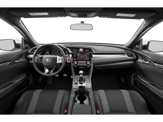2019 Honda Civic Si Base (Stk: C19555) in Toronto - Image 5 of 9