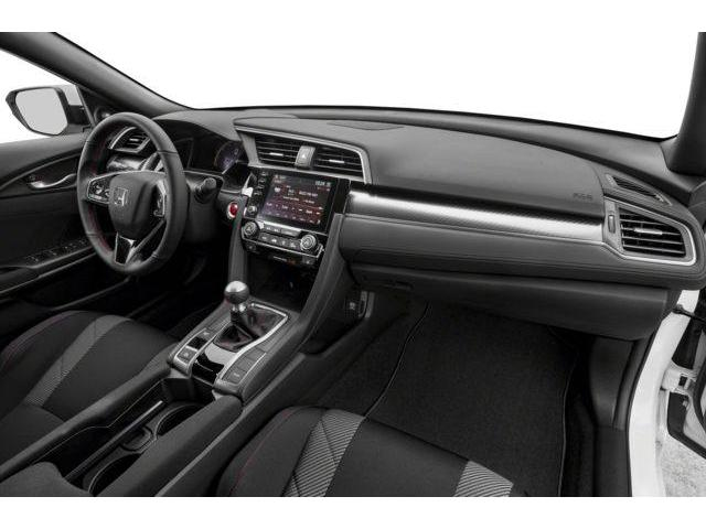 2019 Honda Civic Si Base (Stk: C19555) in Toronto - Image 9 of 9