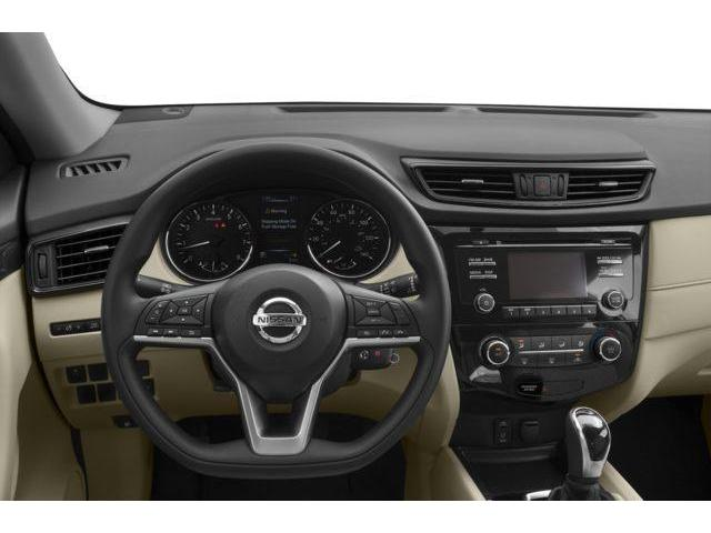 2019 Nissan Rogue SV (Stk: 8589) in Okotoks - Image 4 of 9