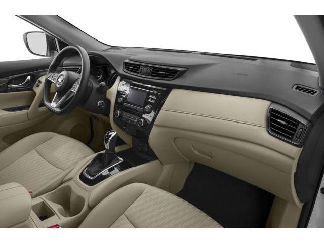 2019 Nissan Rogue SV (Stk: 8589) in Okotoks - Image 9 of 9