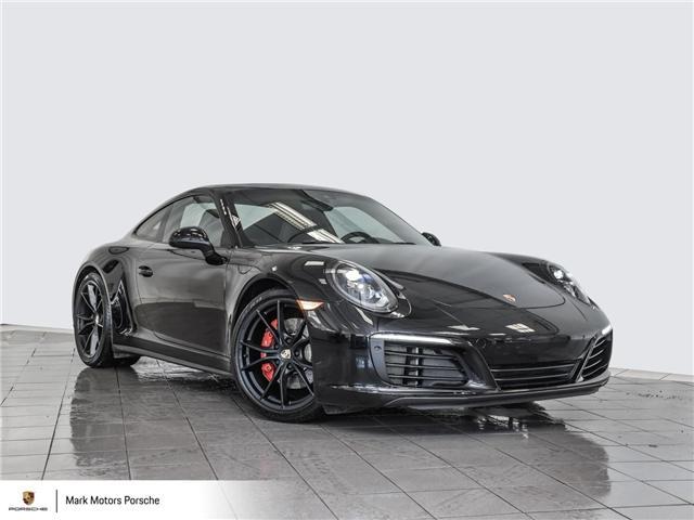 2017 Porsche 911 Carrera 4S (Stk: 62748A) in Ottawa - Image 1 of 26