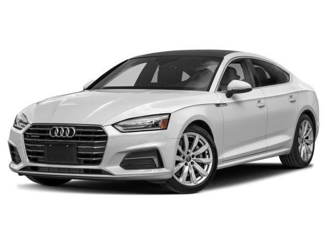2019 Audi A5 45 Technik (Stk: 52461) in Ottawa - Image 1 of 9