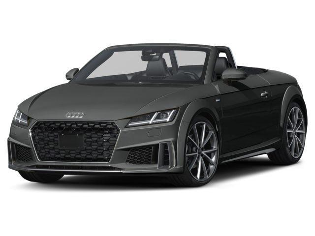 2019 Audi TT 45 (Stk: 52463) in Ottawa - Image 1 of 1