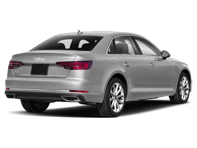 2019 Audi A4 45 Technik (Stk: 190358) in Toronto - Image 3 of 9