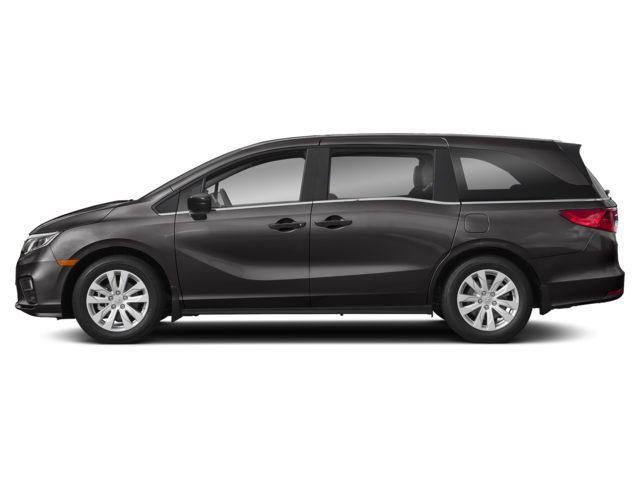 2019 Honda Odyssey LX (Stk: 19-0972) in Scarborough - Image 2 of 9