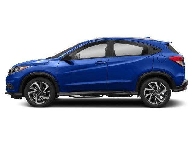 2019 Honda HR-V Sport (Stk: 19-0977) in Scarborough - Image 2 of 9