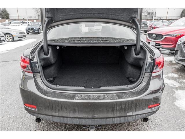 2016 Mazda MAZDA6 GT (Stk: 19-176A) in Richmond Hill - Image 8 of 22