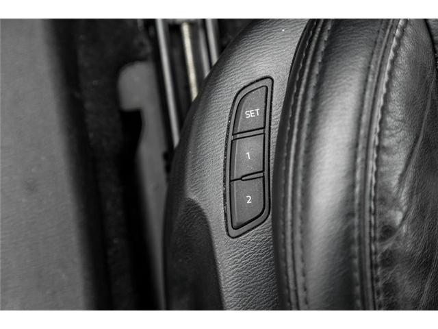 2016 Mazda MAZDA6 GT (Stk: 19-176A) in Richmond Hill - Image 10 of 22