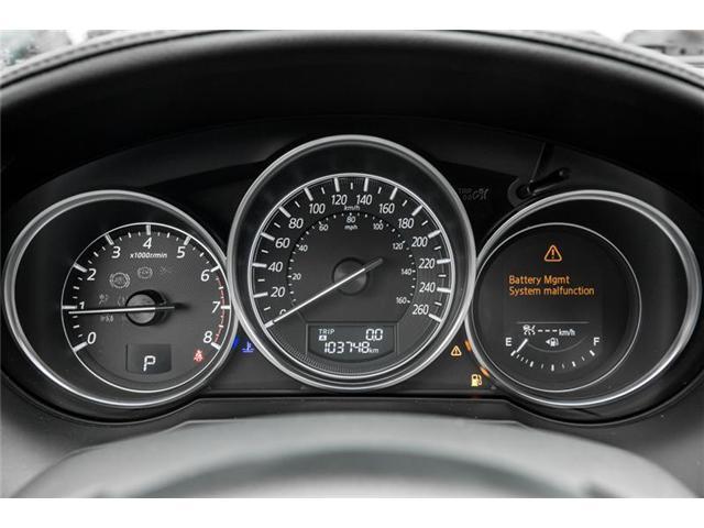 2016 Mazda MAZDA6 GT (Stk: 19-176A) in Richmond Hill - Image 12 of 22