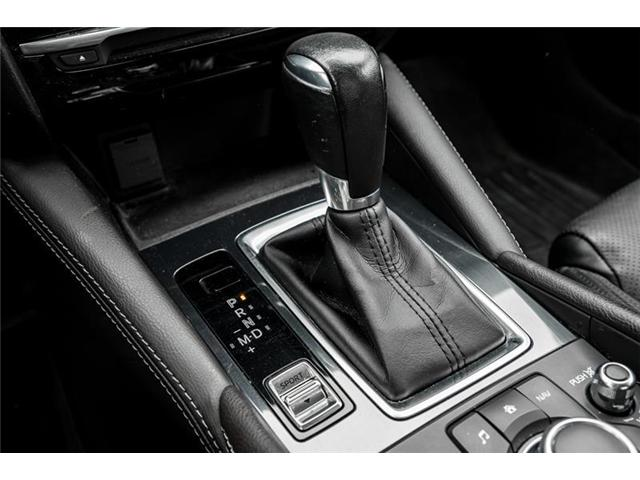 2016 Mazda MAZDA6 GT (Stk: 19-176A) in Richmond Hill - Image 16 of 22