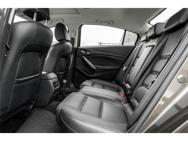 2016 Mazda MAZDA6 GT (Stk: 19-176A) in Richmond Hill - Image 20 of 22