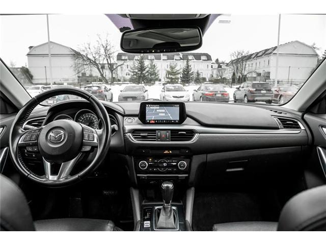 2016 Mazda MAZDA6 GT (Stk: 19-176A) in Richmond Hill - Image 21 of 22