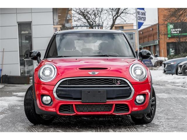 2015 MINI 5 Door Cooper S (Stk: P0355) in Richmond Hill - Image 2 of 18