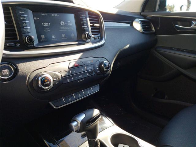 2018 Kia Sorento 3.3L EX (Stk: 18201) in Hebbville - Image 29 of 30