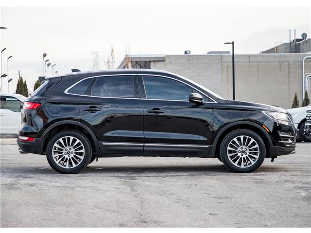 2017 Lincoln MKC Reserve (Stk: EL590) in  - Image 2 of 22