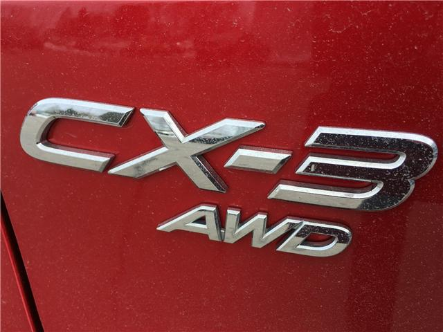 2016 Mazda CX-3 GS (Stk: UT310) in Woodstock - Image 20 of 21