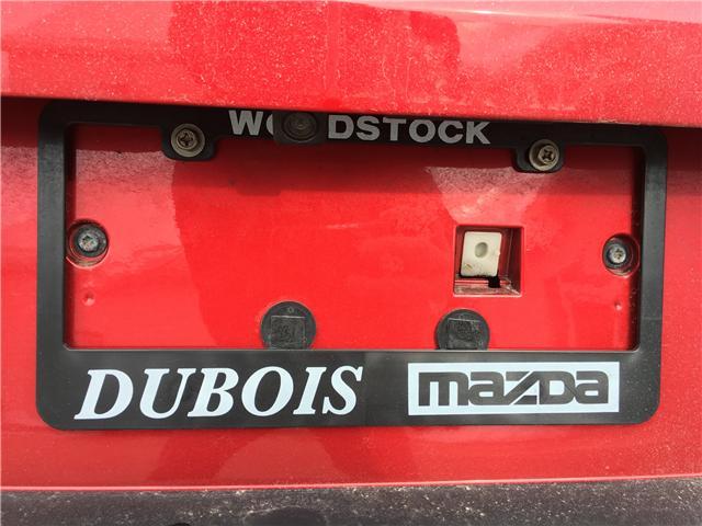2016 Mazda CX-3 GS (Stk: UT310) in Woodstock - Image 21 of 21