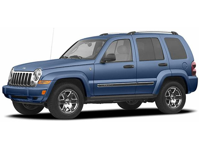 Used 2006 Jeep Liberty Sport  - Coquitlam - Eagle Ridge Chevrolet Buick GMC