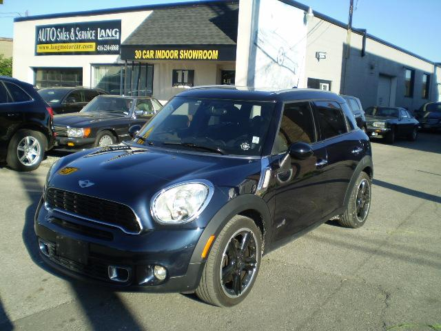 2012 MINI Cooper S Countryman Base (Stk: 11763) in Etobicoke - Image 2 of 14