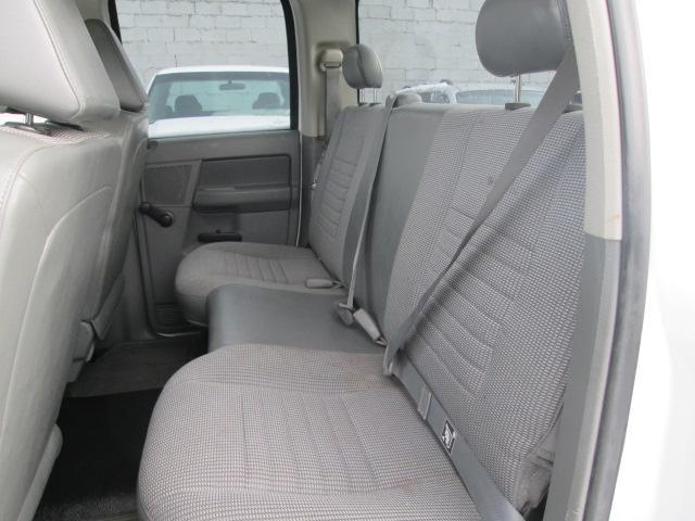 2008 Dodge Ram 1500 ST/SXT (Stk: BP569) in Saskatoon - Image 9 of 16