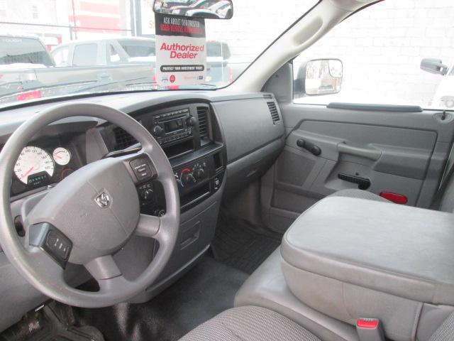2008 Dodge Ram 1500 ST/SXT (Stk: BP569) in Saskatoon - Image 11 of 16