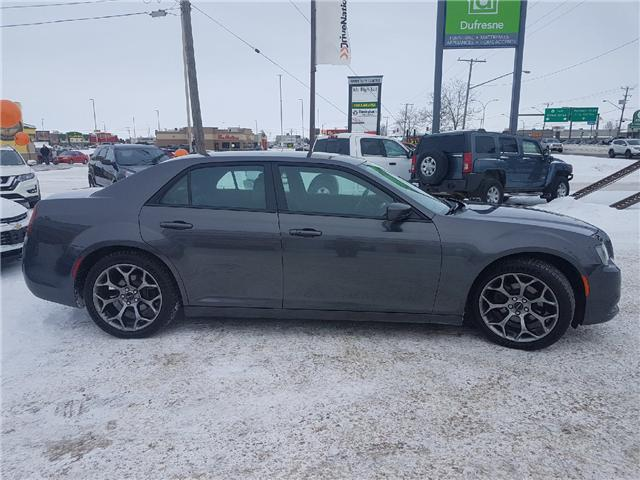 2017 Chrysler 300 S (Stk: A2645) in Saskatoon - Image 6 of 21