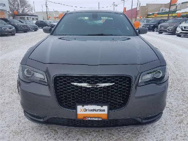 2017 Chrysler 300 S (Stk: A2645) in Saskatoon - Image 8 of 21