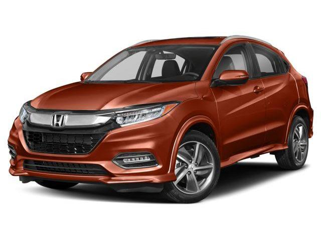 2019 Honda HR-V Touring (Stk: 7K21010) in Vancouver - Image 1 of 9