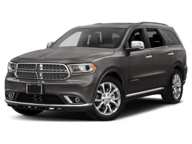 New 2019 Dodge Durango GT GT - Nipawin - Nipawin Chrysler Dodge