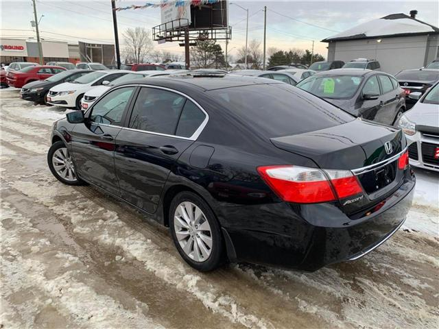 2014 Honda Accord LX (Stk: 807910) in Orleans - Image 2 of 30