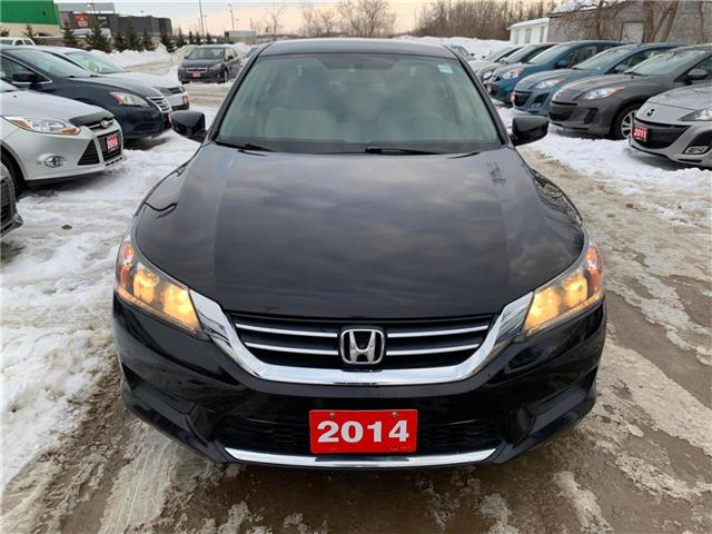 2014 Honda Accord LX (Stk: 807910) in Orleans - Image 6 of 30