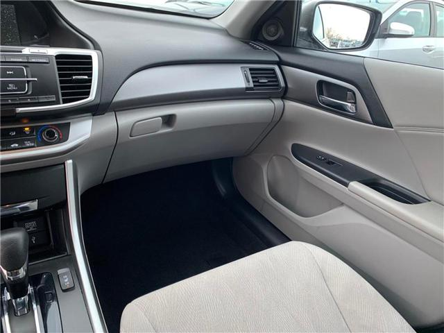 2014 Honda Accord LX (Stk: 807910) in Orleans - Image 12 of 30
