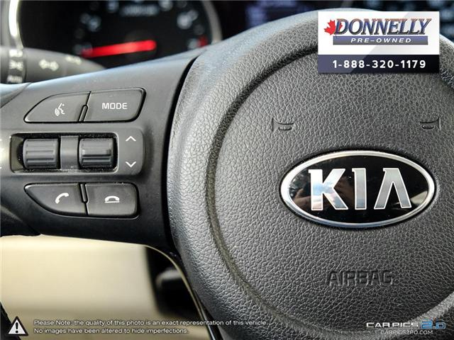 2019 Kia Sedona LX (Stk: CLKUR2240) in Kanata - Image 17 of 27