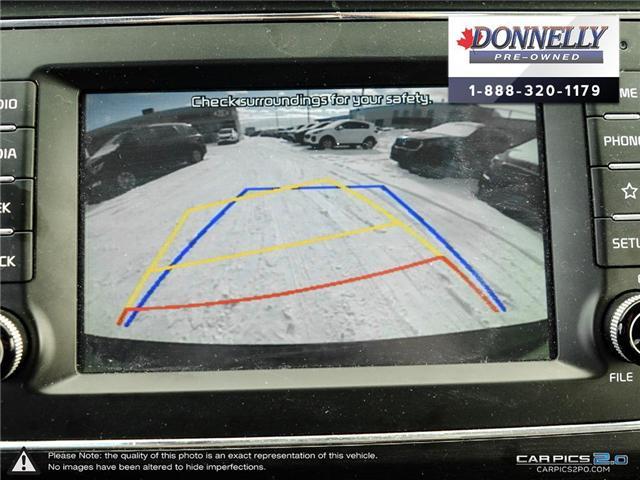 2019 Kia Sedona LX (Stk: CLKUR2240) in Kanata - Image 20 of 27
