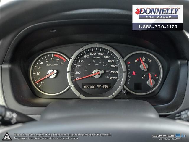 2008 Honda Pilot SE (Stk: PBWKS125A) in Kanata - Image 15 of 27