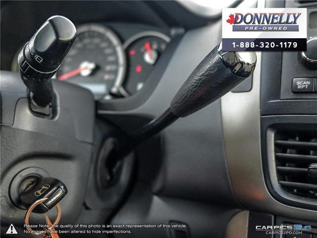 2008 Honda Pilot SE (Stk: PBWKS125A) in Kanata - Image 18 of 27