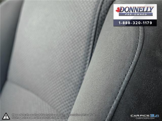 2008 Honda Pilot SE (Stk: PBWKS125A) in Kanata - Image 21 of 27