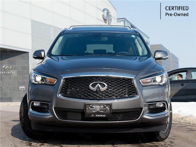 2018 Infiniti QX60 Base (Stk: 60506) in Ajax - Image 7 of 30
