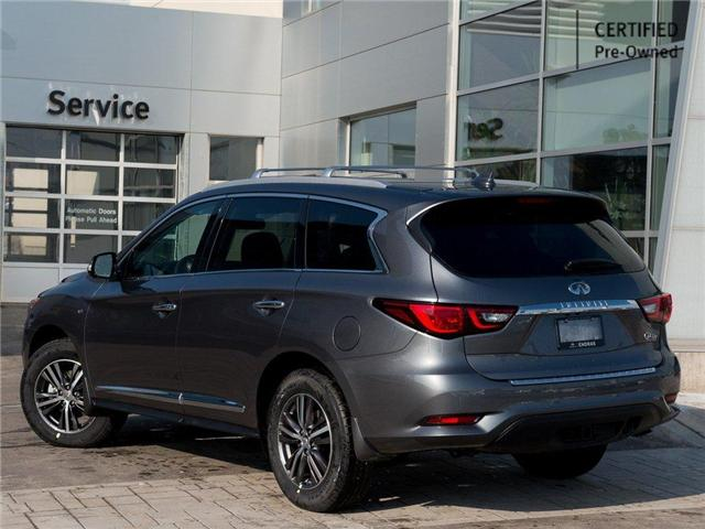 2018 Infiniti QX60 Base (Stk: 60506) in Ajax - Image 9 of 30