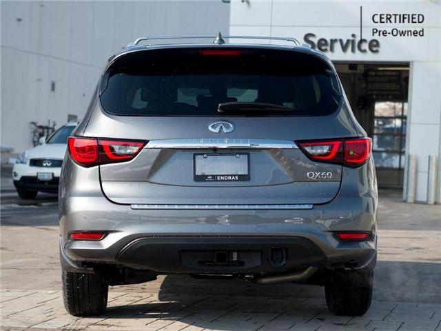 2018 Infiniti QX60 Base (Stk: 60506) in Ajax - Image 10 of 30