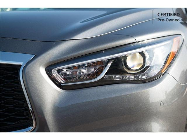 2018 Infiniti QX60 Base (Stk: 60506) in Ajax - Image 18 of 30
