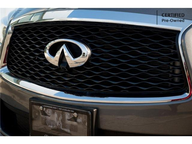 2018 Infiniti QX60 Base (Stk: 60506) in Ajax - Image 19 of 30