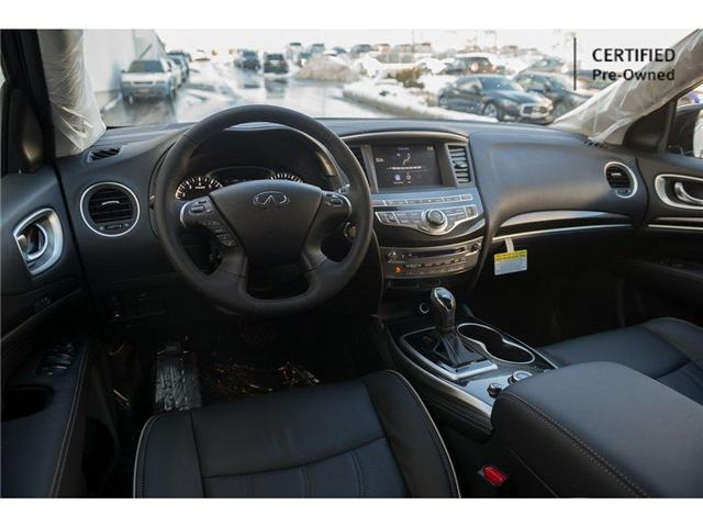 2018 Infiniti QX60 Base (Stk: 60506) in Ajax - Image 21 of 30