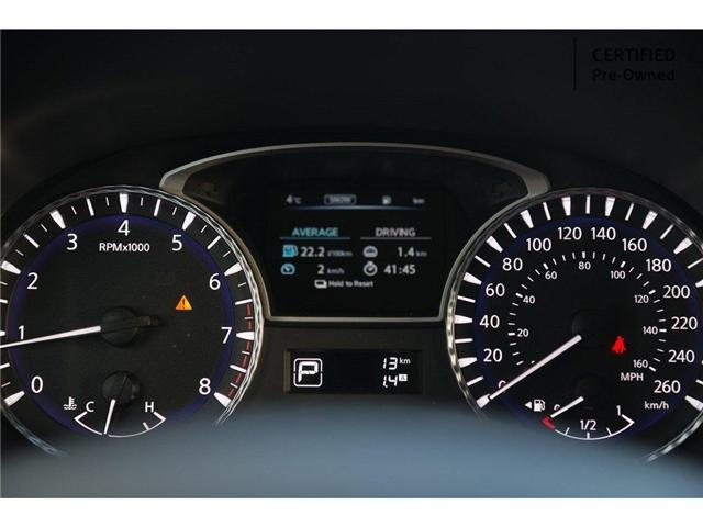 2018 Infiniti QX60 Base (Stk: 60506) in Ajax - Image 22 of 30