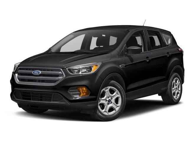 2019 Ford Escape Titanium (Stk: K-1071) in Calgary - Image 1 of 9