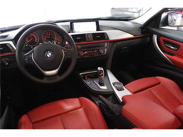 2015 BMW 320i xDrive (Stk: T53277) in Vaughan - Image 25 of 27