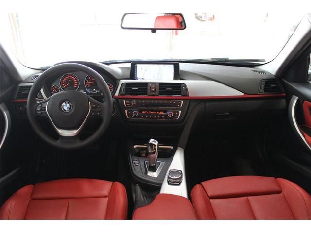 2015 BMW 320i xDrive (Stk: T53277) in Vaughan - Image 26 of 27
