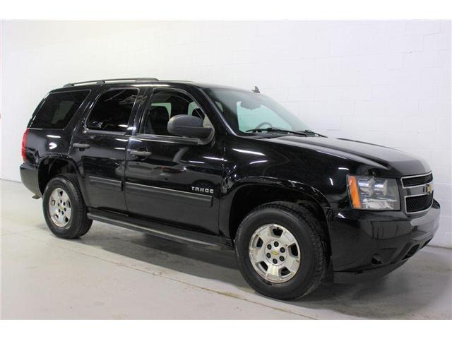 2013 Chevrolet TAHOE LS VERY WELL MAINTAINED | WE APPROVE EVERY ONE! (Stk: A295294) in Vaughan - Image 1 of 20